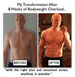 Todd Before & After Image